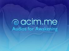 ACIM Online Audios