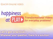 ACIM Online Videos