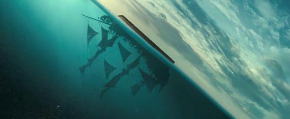 Poseidon Adventure Poster